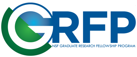Grad Research Fellowship Logo