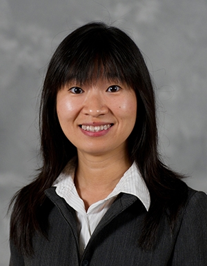 """<p>Nga Lee """"Sally"""" Ng, Associate Professor of Chemical and Biomolecular Engineering and Earh and Atmospheric Sciences</p>"""