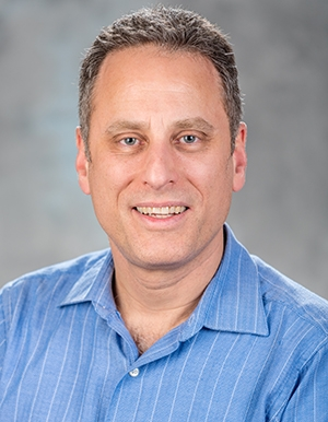 Professor Mark Prausnitz